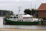 Zollboot Rheiderland - Karnin
