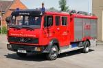 Sønderborg - Sønderborg Brand og Redning - HLF - M1