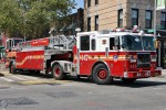 FDNY - Brooklyn - Ladder 147 - DL
