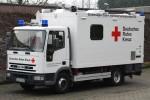 Rotkreuz Nordrhein 21 GW-DuK 01