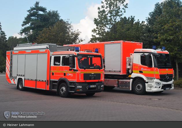 SH - FF Friedrichsgabe - GW-G & WLF