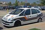 Maó - Cuerpo Nacional de Policía - FuStW - S53