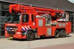 Apeldoorn - Brandweer - TMF - 07-7750