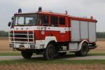 Barneveld - Brandweer - TLF - 215 (a.D.)