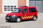 Söderhamn - Räddningstjänsten Södra Hälsingland - Transportbil - 2 26-6079
