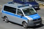 AZ-RB 106 - VW T5 - GefKW Justiz