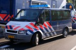 Enschede - Koninklijke Marechaussee - HGruKW