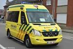 Turnhout - Group De Wolf Patiëntenvervoer - KTW - 1