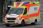 Krankentransport DEHiG Rettungsdienst - S-KTW