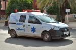 Marrakesch - unbekannt - RTW