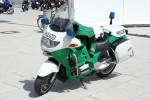 AC-3330 - BMW R 1150 RT - Krad