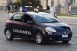 Roma - Arma dei Carabinieri - FuStW