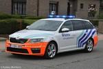 Geel - Lokale Politie - FuStW