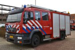 Almere - Brandweer - TLF - 25-641 (alt) (a.D.)