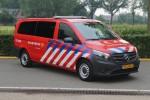 Ede - Brandweer - MTW - 07-2980