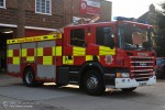 Colchester - Essex County Fire & Rescue Service - WrT