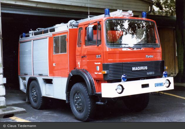 Luzern - FW - TLF (a.D.)