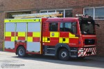 Kettering - Northamptonshire Fire and Rescue Service - LWrL