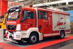 Bruck an der Leitha - FF - TLF-A 4000/200
