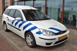 Middelburg - Politie - PKW (a.D.)