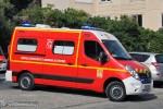Port-Vendres - SDIS 66 - RTW - VSAV