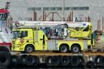 Stavanger - Rogaland Brann og Redning IKS - TLK - S23