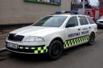 Beroun - Městská Policie - FuStW - 1SY 0402