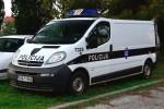 Stolac - Policija - GefKw - 7325