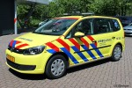 Alkmaar - Ambulancedienst Kennemerland - PKW - 10-342