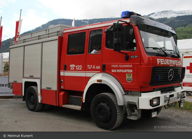 Bad Hofgastein - FF - TLF-A 4000