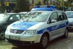 Aurich - VW Touran - FuStW (a.D.)
