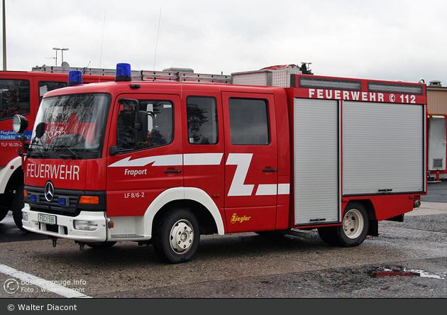 Florian Frankfurt-Flughafen 88/42-02