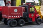 Bangkok - Bangkok Fire & Rescue Department - VLF