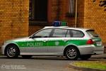 WÜ-3351 - BMW 3er Touring - FuStW - Obernburg