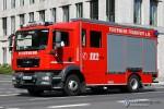 Florian Frankfurt - HLF 20 - F-W 6107