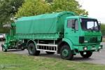 WI-3715 - MB 1017 A - LKW