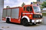 Florian Hamburg 32 Elbtunnel Nord TLF (HH-12103) (a.D.)