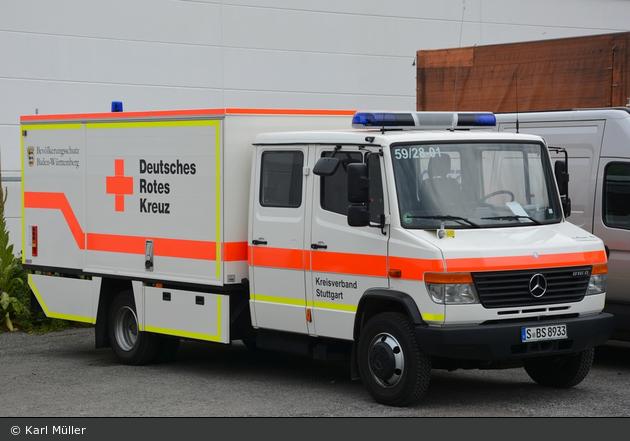 Rotkreuz Stuttgart 59/28-01