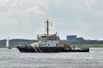 WSA Bremerhaven - Arbeits-und Transportschiff - Alte Weser