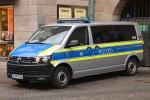 N-PP 914 - VW T6 - HGruKw - Nürnberg