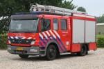 Alphen aan den Rijn - Brandweer - HLF - 16-2230