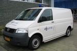 Amsterdam-Amstelland - Politie - Logistik