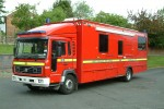 Batley - West Yorkshire Fire & Rescue Service - CU (a.D.)