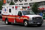 FDNY - Ambulance 270