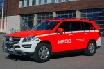 Helsinki - Helsingin Kaupungin Pelastuslaitos - ELW - HE30