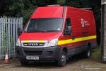 Faversham - Kent Fire & Rescue Service - SV