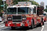 FDNY - Manhattan - Engine 091 - TLF