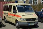 Rotkreuz Ludwigsburg 50/77-01