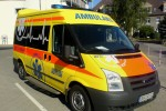 Ambulanz Millich - 15 - iKTW