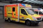 Ambulanz Stormarn 97/83-xx